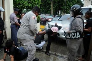Policía - Gobierno 2