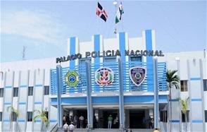 policia nacional dominicana
