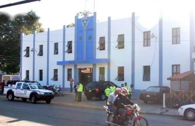 Policia-Jarabacoa